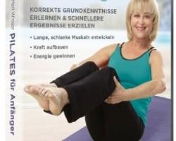 Mari Winsor Pilates